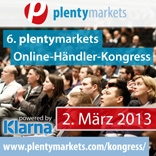 plentymarkets Online-Händler-Kongress